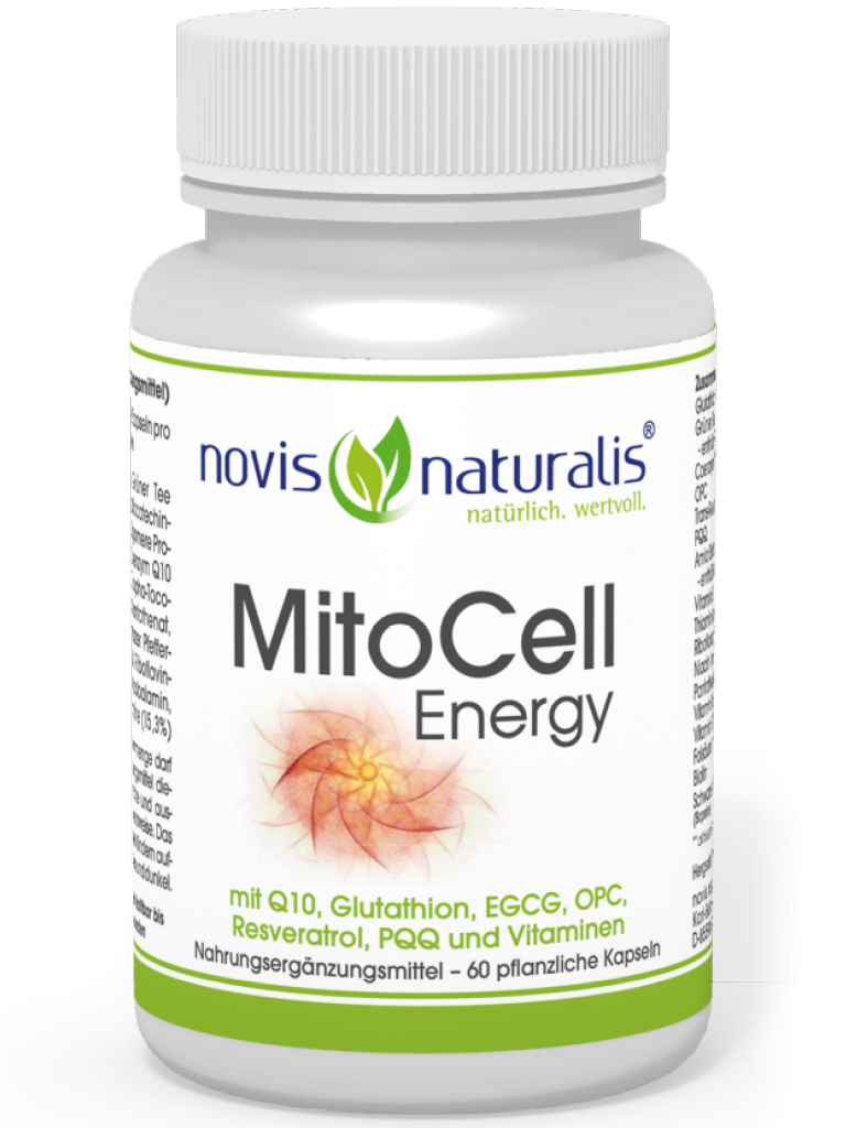 Mito Cell Energy
