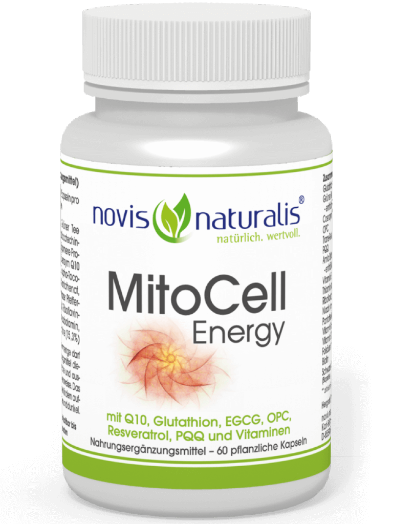 MitoCell Energy
